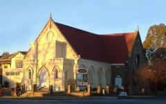 The Chapel Theatre Glen Innes